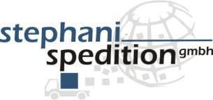 STEPHANI Spedition GmbH - Logo